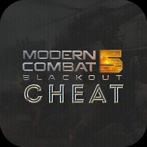 Modern Combat 5 Cheat combat modern shooter