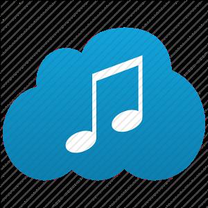 Cloud MP3 cloud