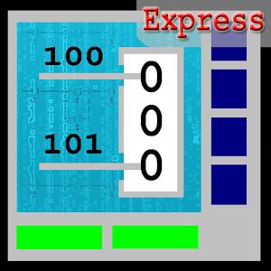 PLC-5 Mobile HMI Express