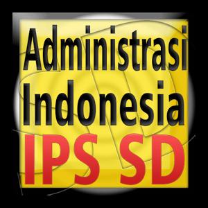 IPS SD Administrasi Indonesia