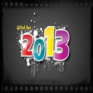 Highlights of 2013
