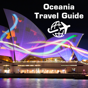 Pacific Travel Guide Offline guide offline travel