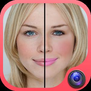 Makeup for Camera 360