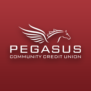 Pegasus Community Credit Union community credit mega