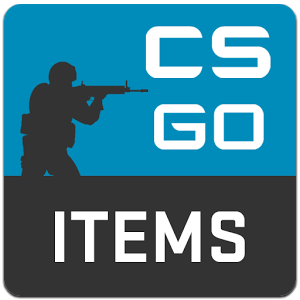 CS:GO Items database
