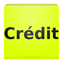Crédit credit shopping