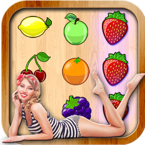 Fruit Match Puzzle App fruit match vitamin