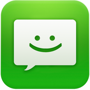 iPhone Message - iOS 7 Message