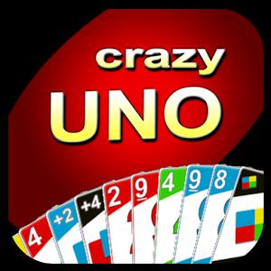 crazy UNO 3D crazy
