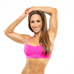 Toned - Home Workouts by NJFit