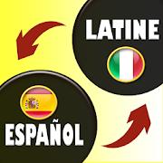 Latin Spanish Translator