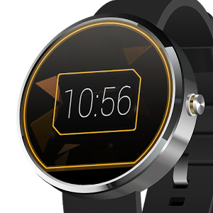 Watch Face DSX