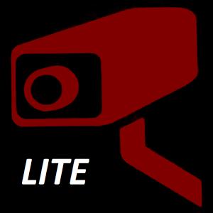 Motion Detector Cam Lite