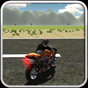 Motor Bike Simulator bike motor