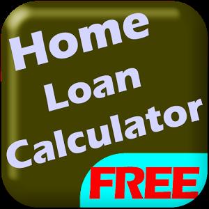 Home Loans Calculator