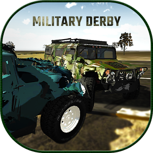 Military Off-Road Derby