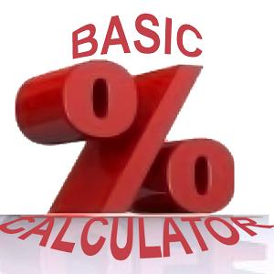 Basic Discount Calculator