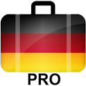 German phrasebook (PRO) german learn phrasebook