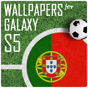 Portugal Wallpapers Galaxy S5