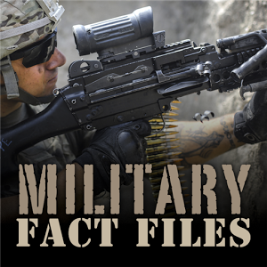 Military Fact Files