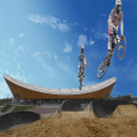 London BMX HD Live Wallpaper