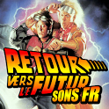 Retour vers le futur - Sons FR