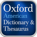 Oxford American Dict & Thes