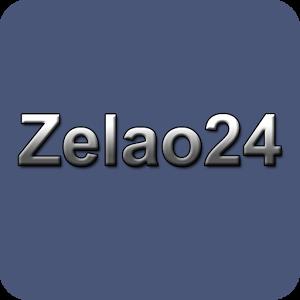 Zelao24.RU-электронная газета