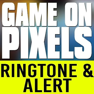 Game On Ringtone and Alert