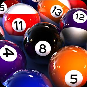 Pocket 8 Pool Ball