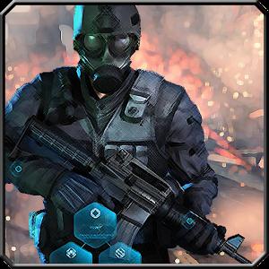 Critical Shooter-Gun and Fire