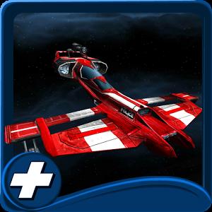 Orbital Pilot Space Police
