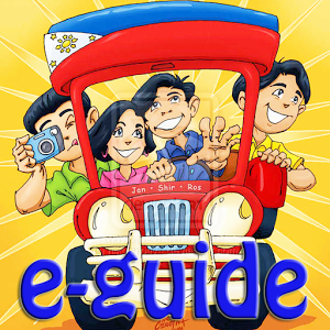 e-Guide: Commute Guide guide