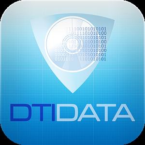 DTI Data data