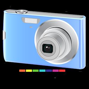 Simple Alpha Cam (Chroma Key)