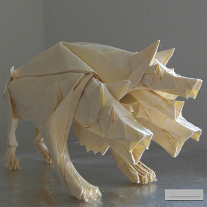 Advance Origami Mythology 1