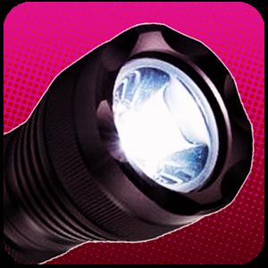 LED Flash Light flash light ringtones