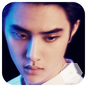 EXO D.O Photo Album