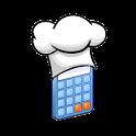 Kitchen Cooking Calculator