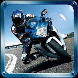 GP Moto Race: 3D