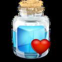 Bottle Widgets ♥