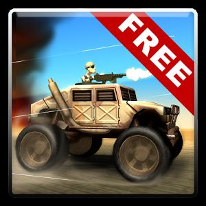 Spec Ops Race Free