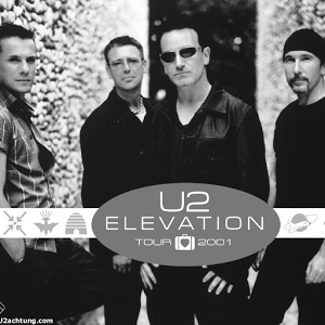 U2 background background