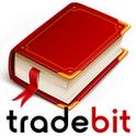 eBook Reader and Tradebit Shop
