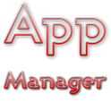 App Manager Pro manager