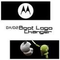 DX/D2 Logo Changer