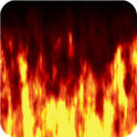 Fire Live Wallpaper