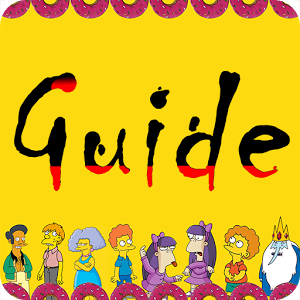 The Simpsons Tapped Out Guide