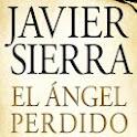 """Audiolibro """"El ángel perdido"""""""