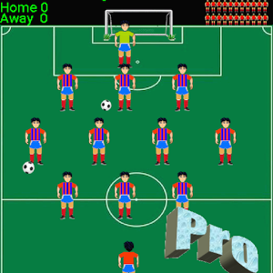 Football Invaders Pro